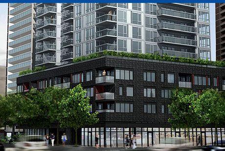 66 Isabella Street, Toronto, Ontario