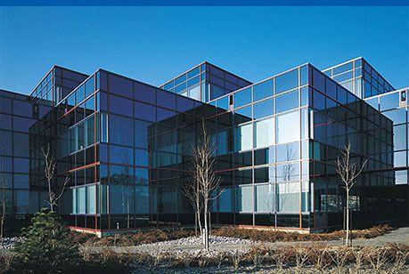 Scarborough West Commerce Centre, Scar, Ont
