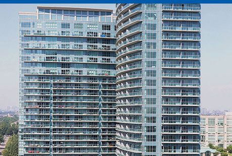 California Condominiums, Toronto, Ontario