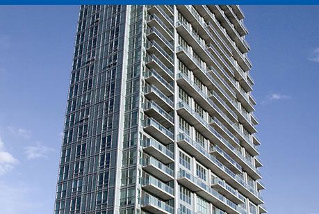 ILoft Condominiums, Toronto, Ontario